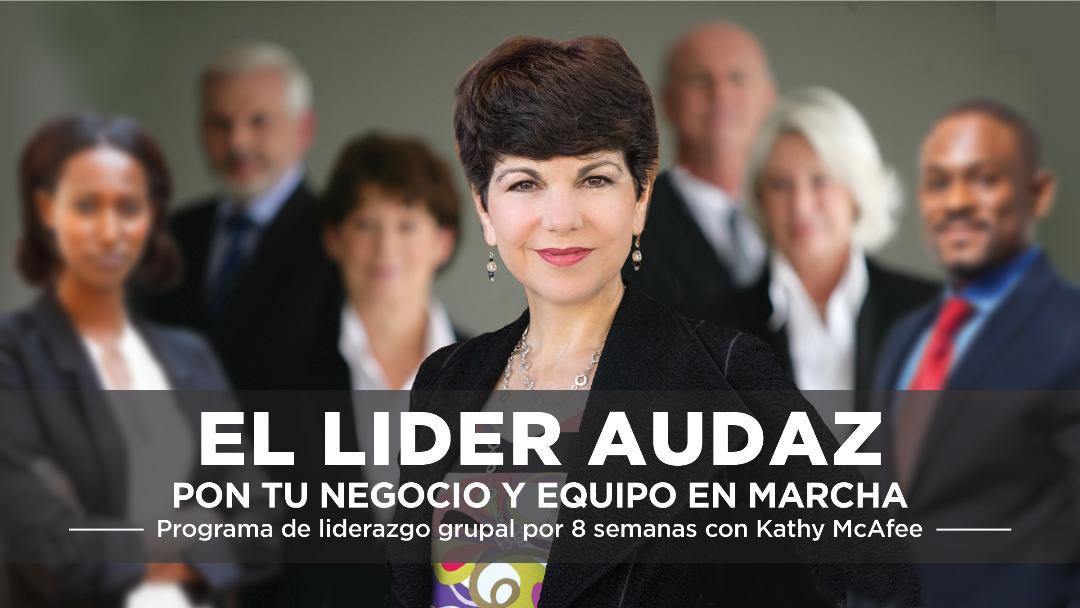 El Lider Audaz - high res image