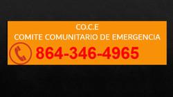 Coce Logo