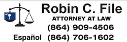 Robin C. Logo