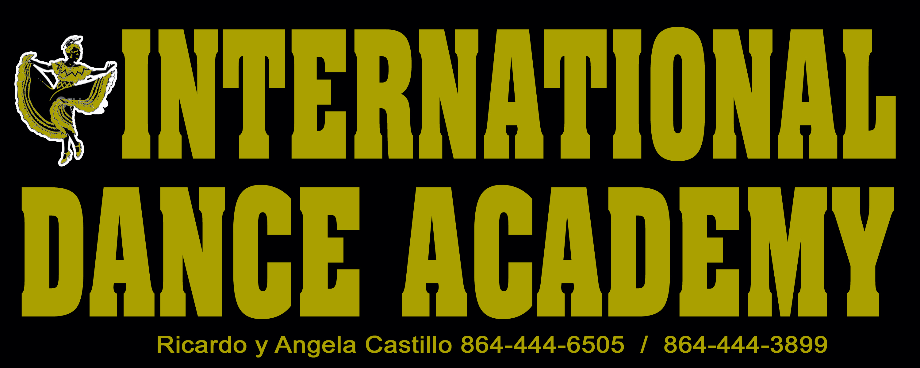 Partner_International Dance Academy_Logo