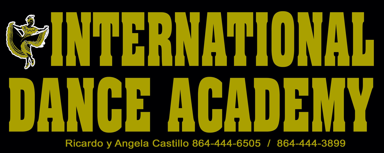 Partner_International Dance Academy_Logo
