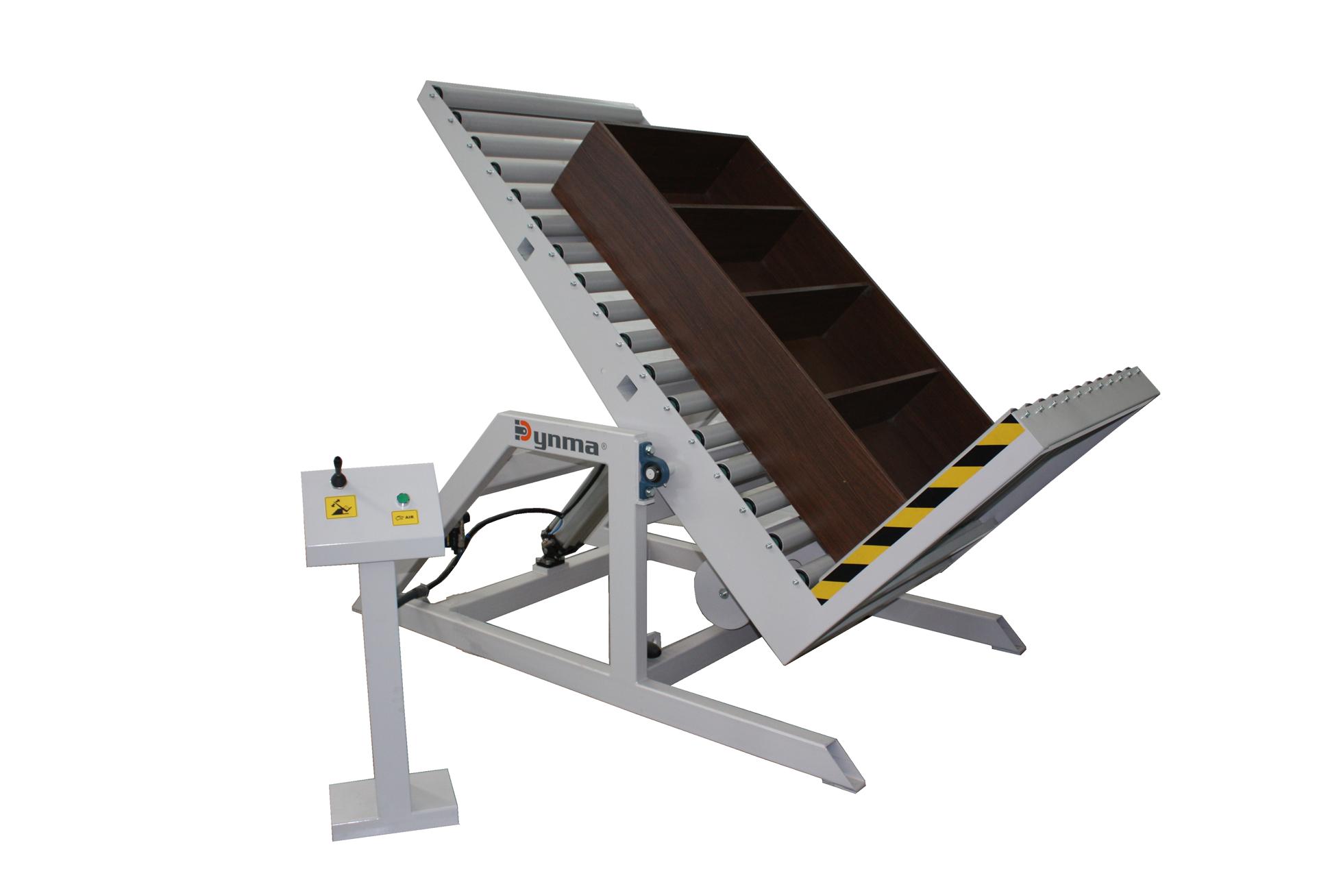 VR - Gravity roller tumbler