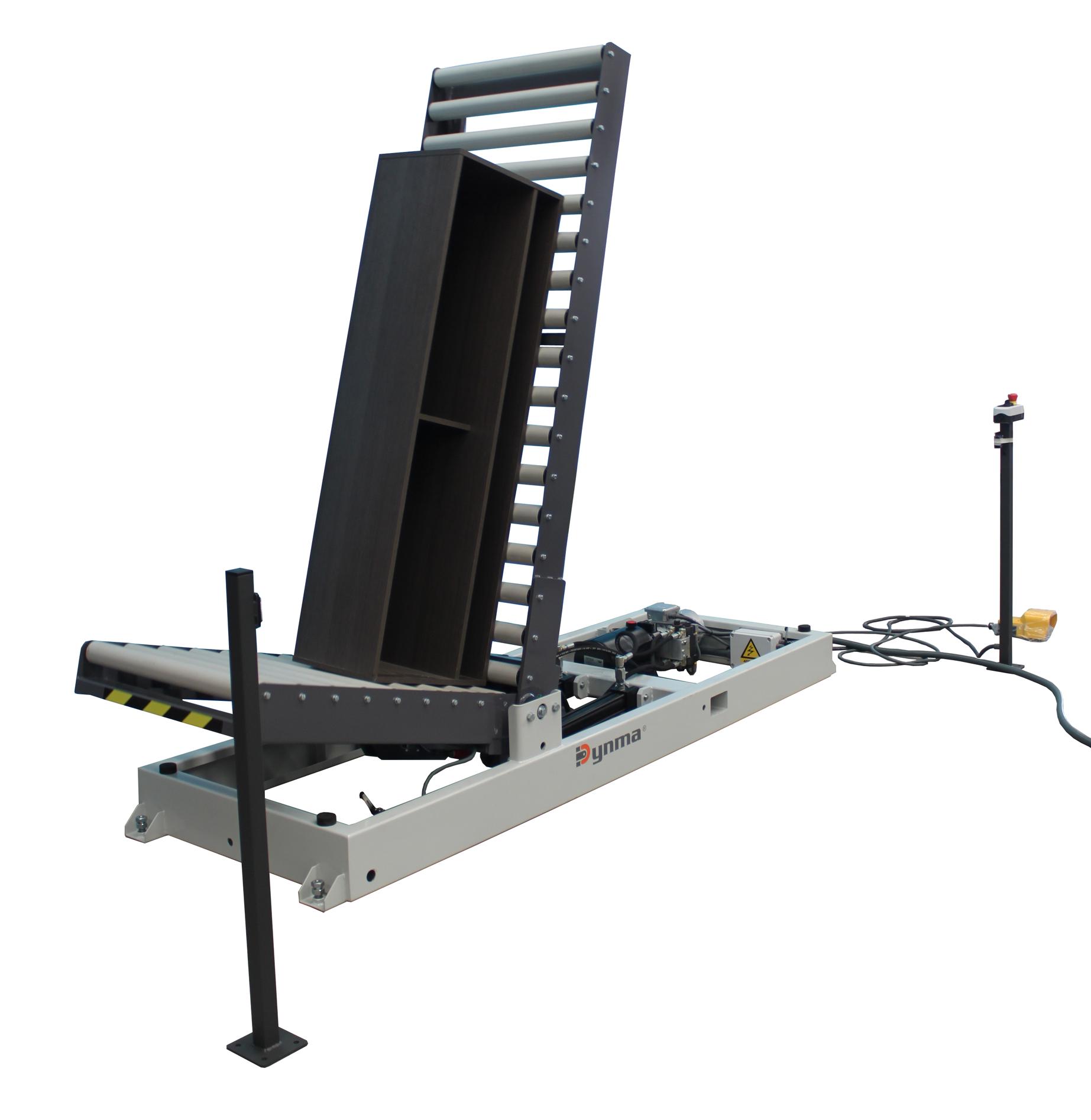 TVR- Gravity roller tumbler