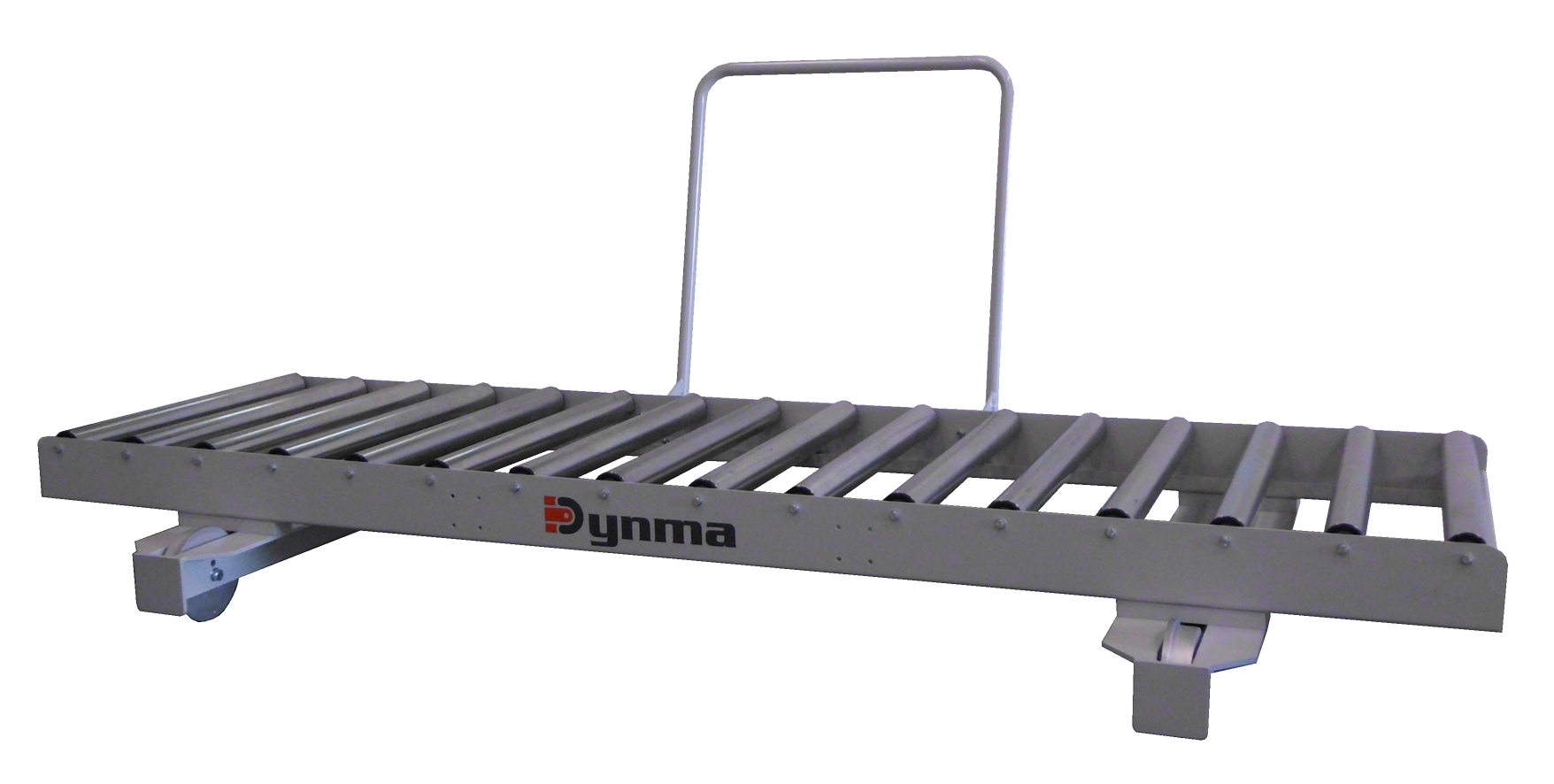 CRG -Distrib. gravity roller trolley