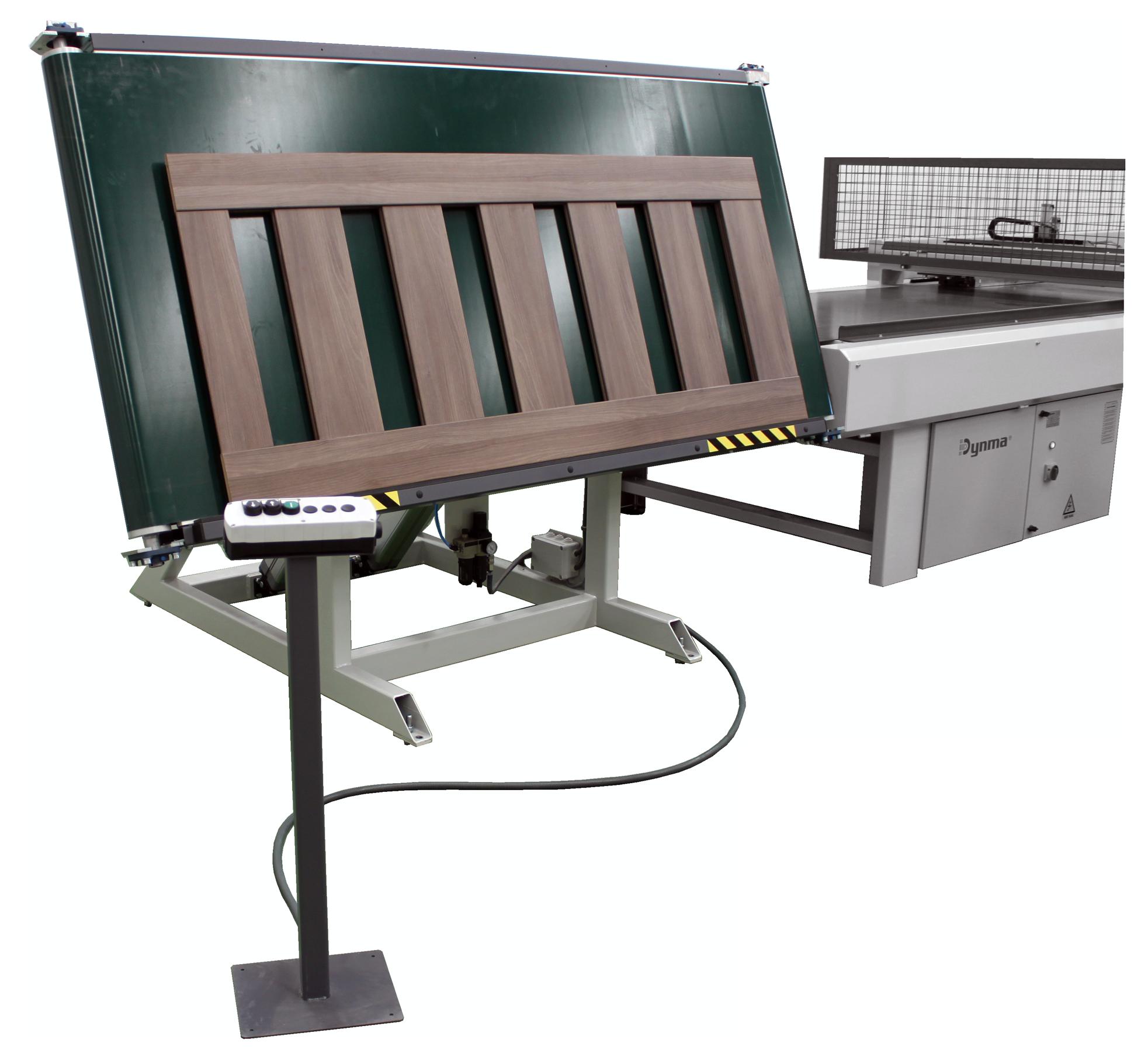 BTPI -Tilting preassembling conveyor