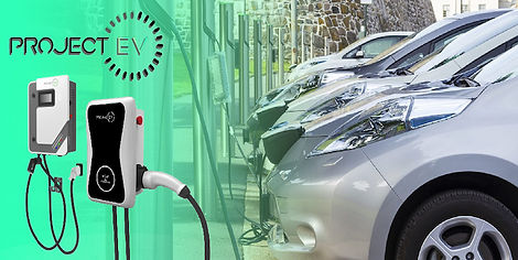 project ev electric car charger