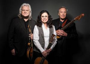 Ry Cooder, Sharon White & Ricky Skaggs