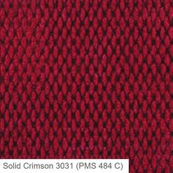 Solid Crimson