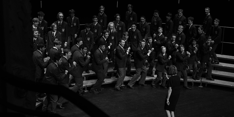 YSIH Chorus Contest 2021