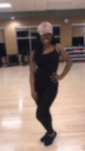 Happy Friday 💕💕__Tomorrow Synrgy Dance