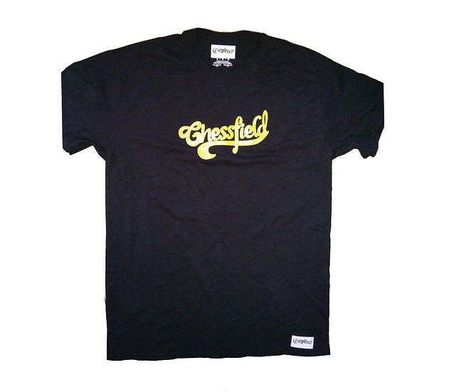 CHESSFIELD FLAGSHIP TEE