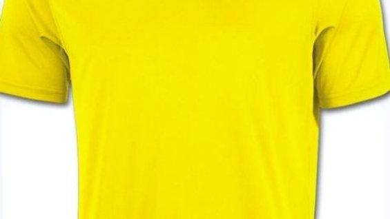 Netripper Yellow Game Jerseys