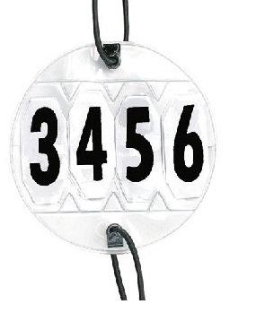 Números para Concurso HKM