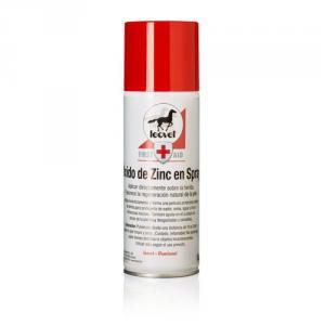 Spray Cicatrizante Óxido de Zinco LEOVET