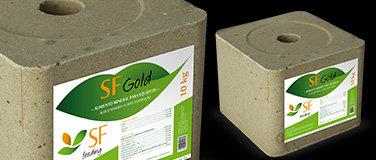 Pedra de Sal SF Gold