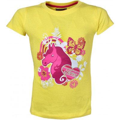 T-Shirt Criança HORKA