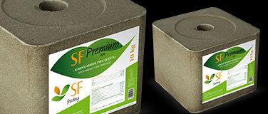 Pedra de Sal SF Premium Alho