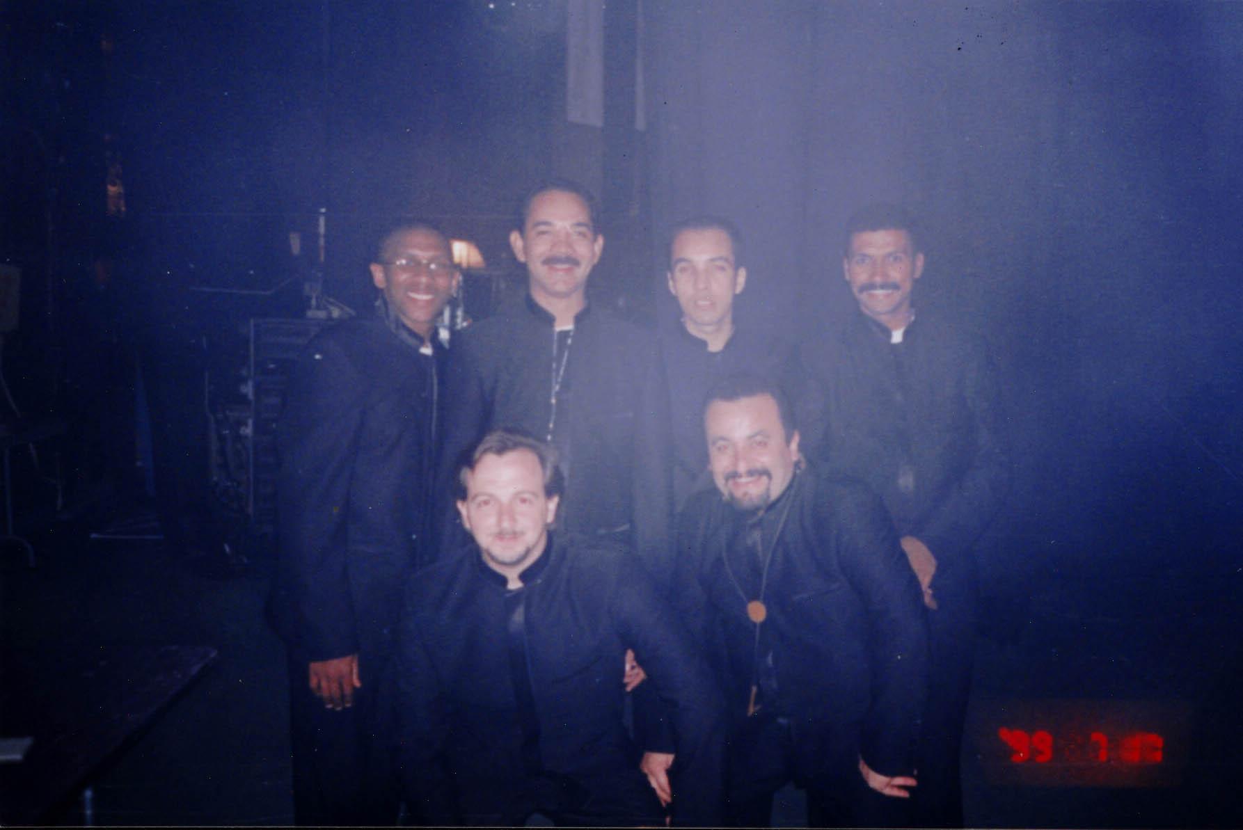 Charlie Zaa Band