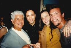 Tito Puente, J. Figueroa & S. Fisher