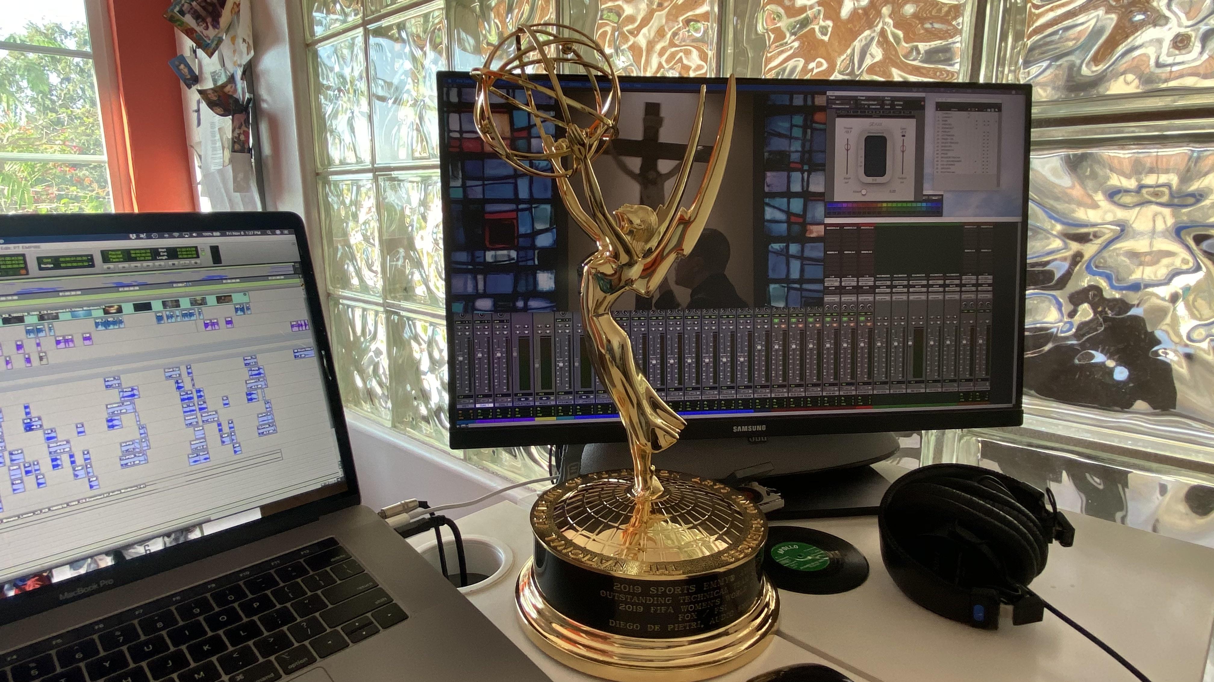 2019 EMMY Award