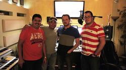 Banda Machos @ DDP Studios