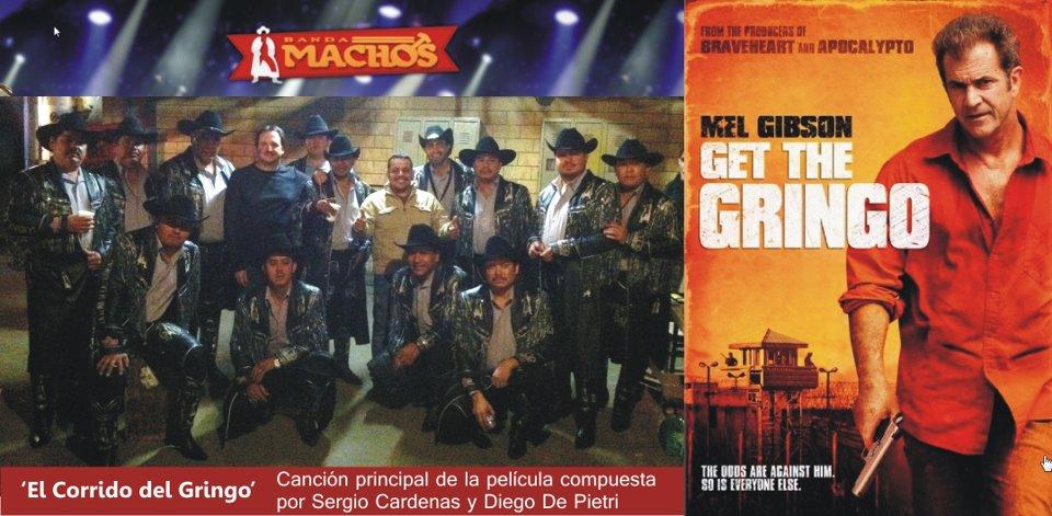 Banda Machos - Video Shooting