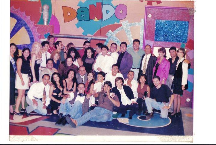 Dando & Dando - Talent & Crew