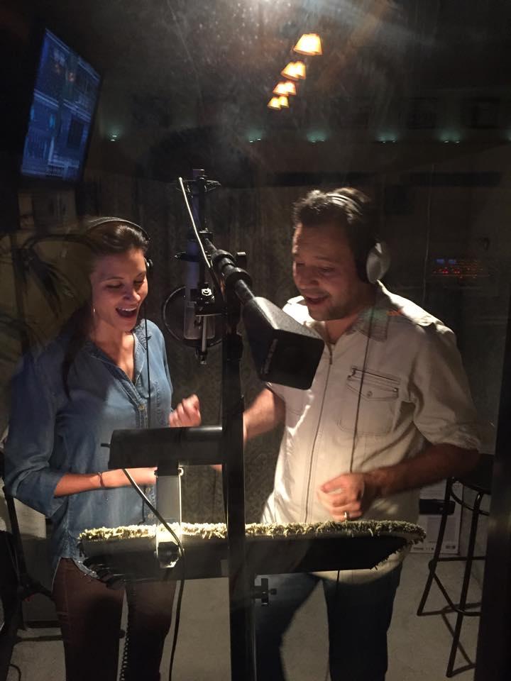 Omar y Argelia New Song
