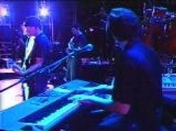 Christian Castro Live