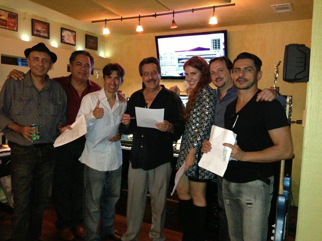 Radio Carcajadas Team