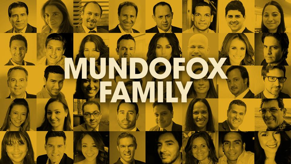 Mundo Fox Family