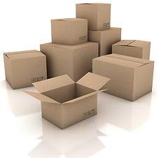 CorrugatedCardboardBox