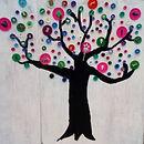 arbre symbole, la Forêt Sanctuaire