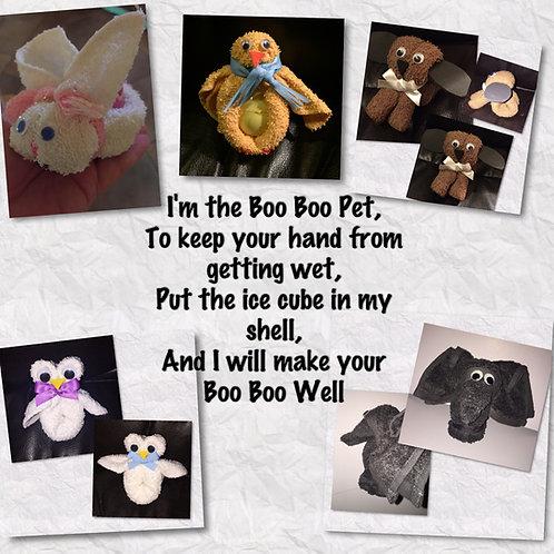 Boo Boo Pets
