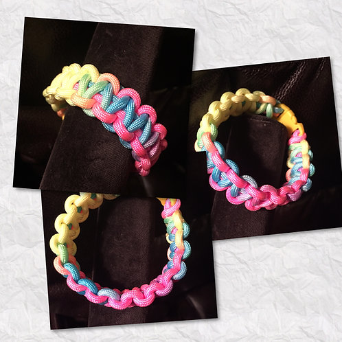 Specialty Paracord Bracelets