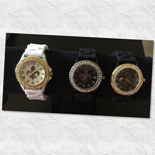 Fleur Di Lis  Watches