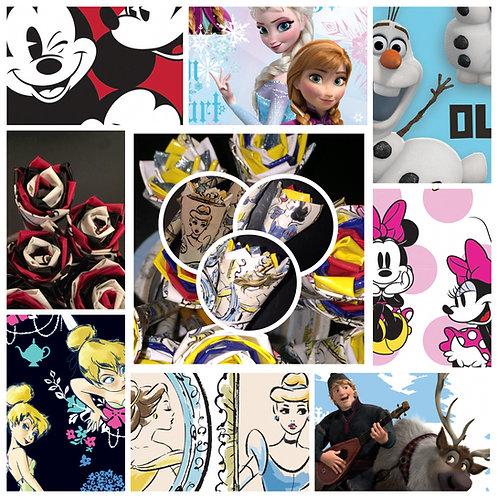 Disney Rosebud