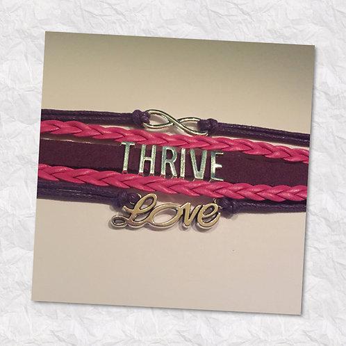 Thrive Bracelet