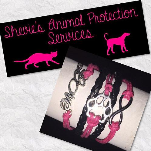 Shevie's (S.A.P.S.) Fundraiser Bracelets