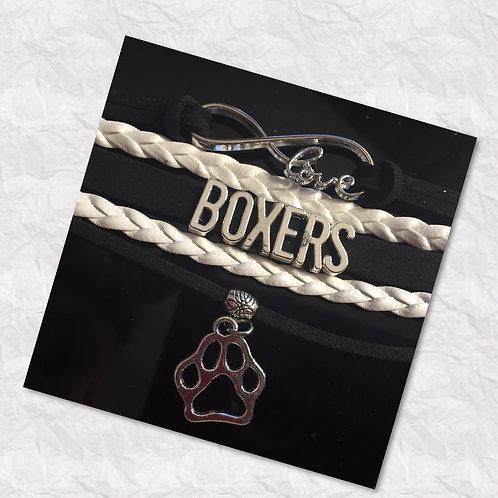 Dog Bracelets