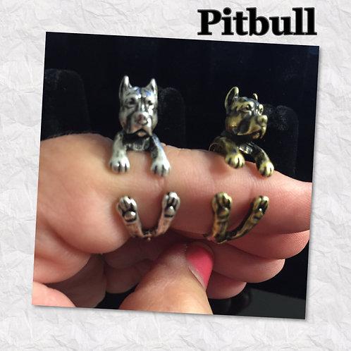 Pitbull Rings