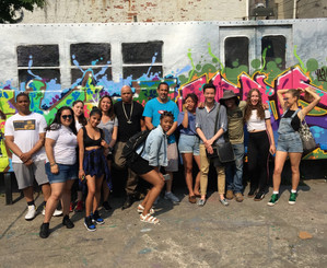 Graff 101: Tats Cru 2018