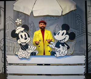 Experience: Mickey True Original