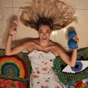 The Crochet Queen, London Kaye