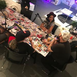 ITSR at Moniker Art Fair 2019, Part 2
