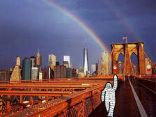 Did You Know? Rainbows with Frank Ape
