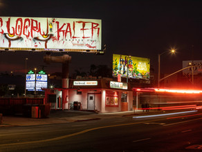 The Lookout: Billboard Takeovers with Cloer and Kaler