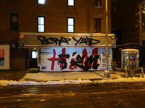 """AM Art Stop """"Shot of the Week"""" 3.23.17"""