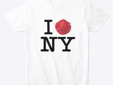 I PROTECT NY By Adrian Wilson, For First Responders