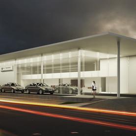 BMW Querétaro
